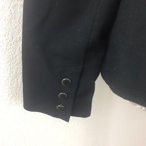 Tribal Jackets & Coats - Tribal Black Blazer 6
